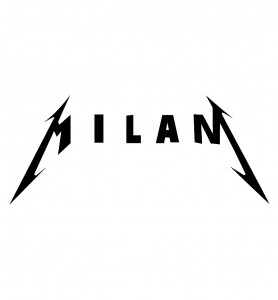MILAN METALICA