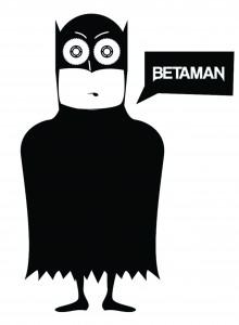 BETAMEN