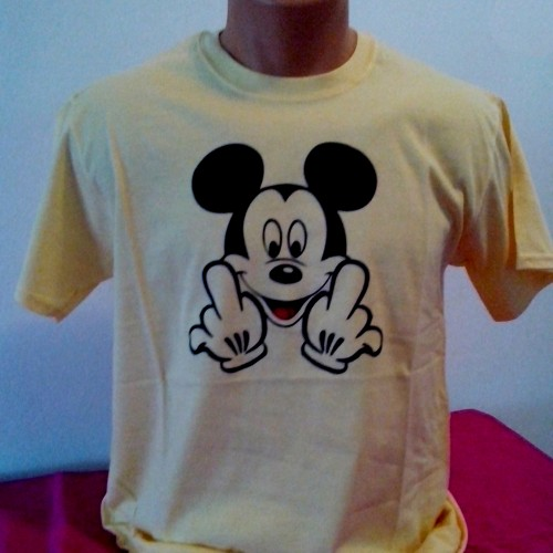 Mickey mouse majica
