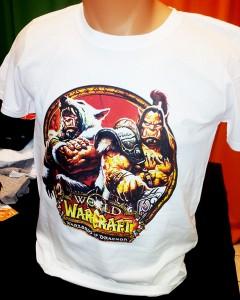 world of warcraft majica
